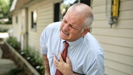 Kalp ağrısı için şifalı bitkiler